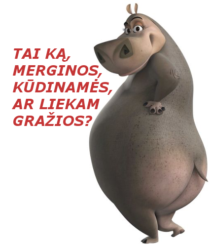 glorija kudinames