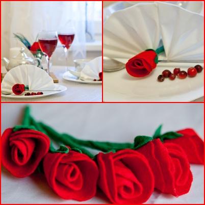 Dirbtinės rožės