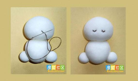 Kaip pasigaminti minkštą žaislą