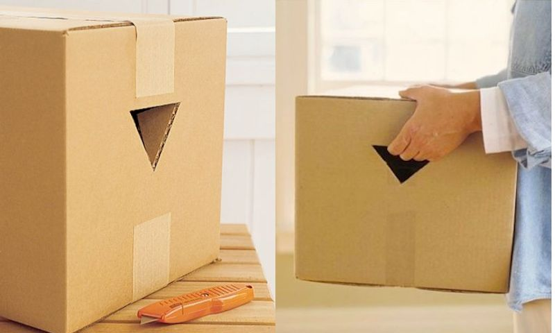 dėžės