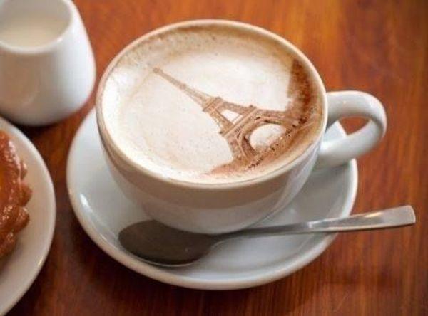 prancuziška kava