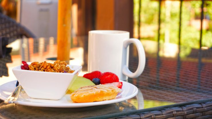 kodėl valgyti pusryčius