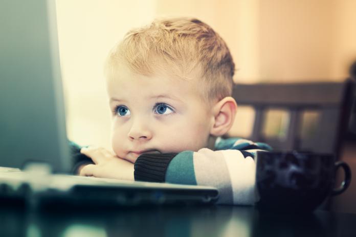 vaikai-internetas