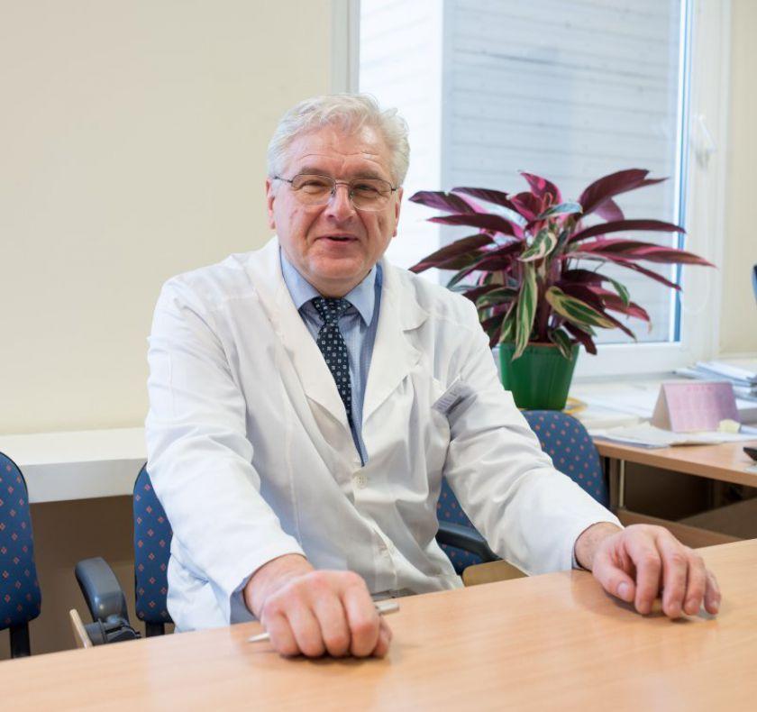 Prostatos vėžys: kodėl vis dar laukiame, kada liga progresuos?