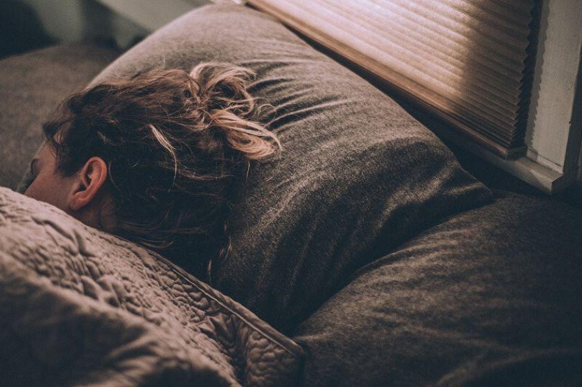 Sveikas žmogus – maistas, sportas ir... miegas
