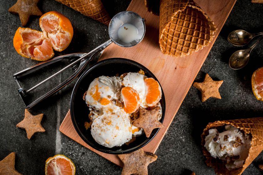 Šaltojo sezono hitas – mandarinai: palankūs sveikatai ir universalūs virtuvėje
