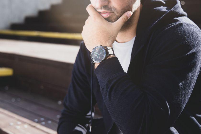Gydytojos patarimas vyrams: sveikatai saugoti pasitelkite technologijas