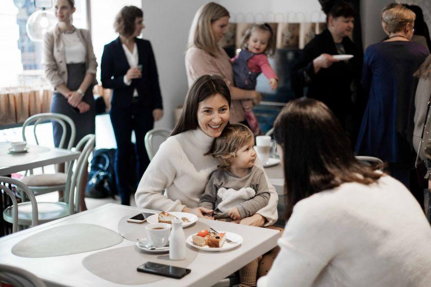 Tyrimas atskleidė: tėvai mano, kad pusė Lietuvos vaikų maitinasi netinkamai
