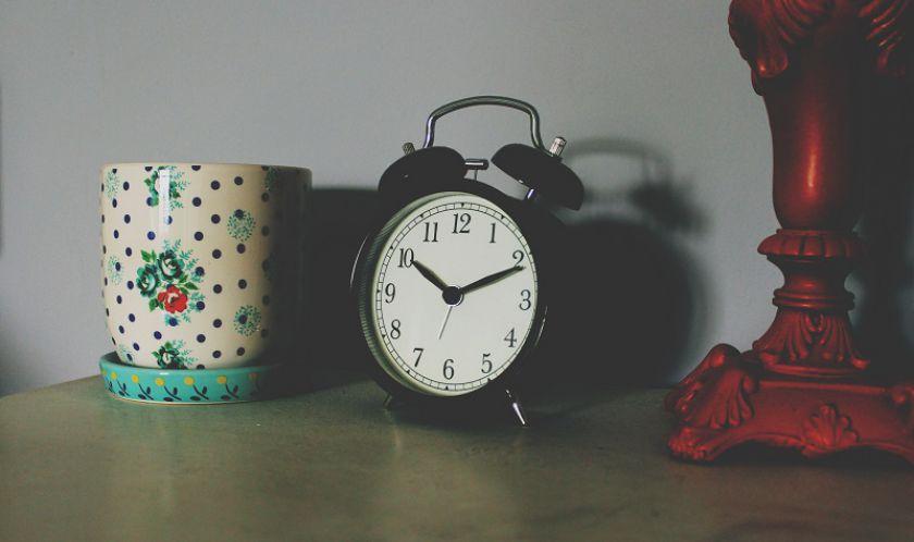 5 patarimai, kaip išmaniųjų technologijų pagalba pagerinti miegą