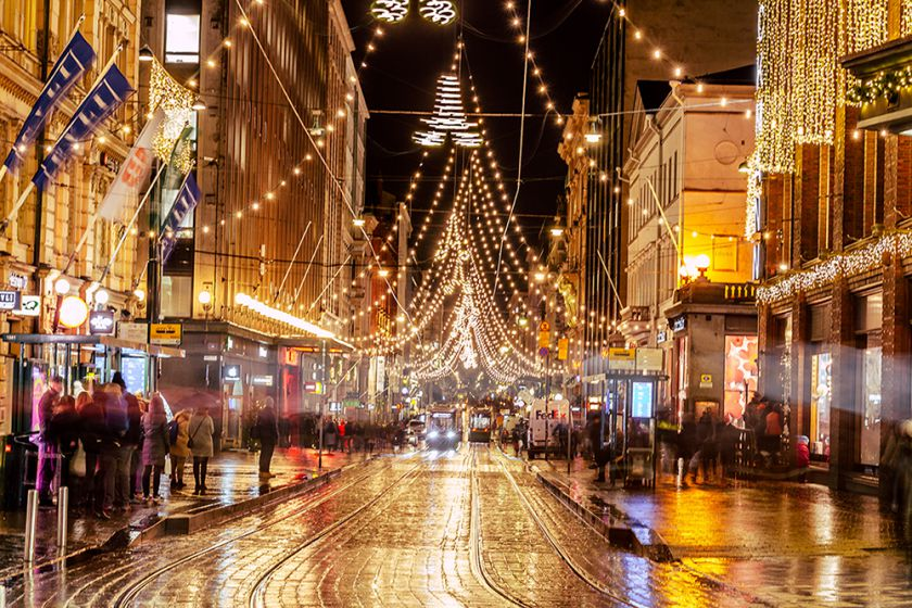Pamatykite, kaip Kalėdas pasitinka Europos miestai: įspūdingiausi kalėdiniai miesteliai – vos kelios valandos lėktuvu nuo Lietuvos