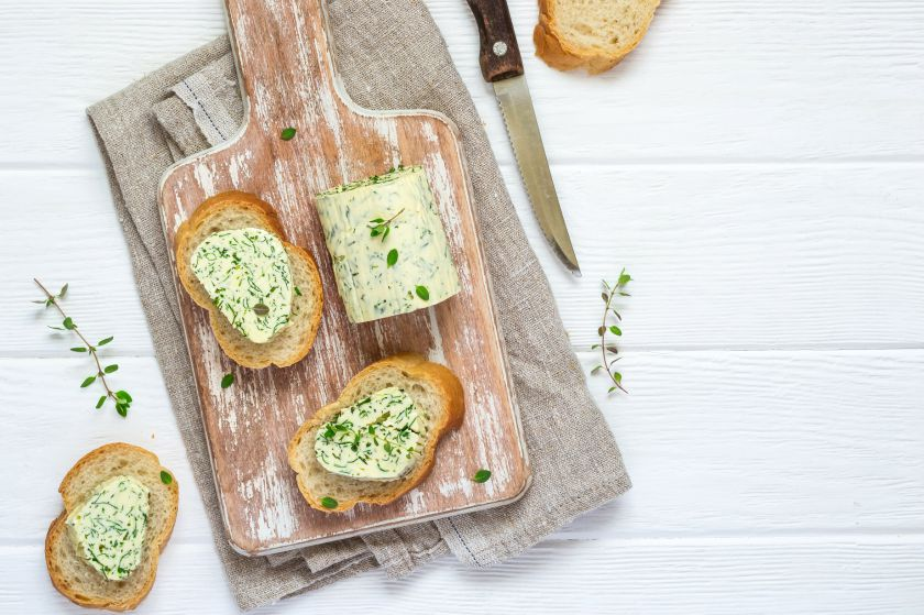 Maisto ekspertė pasakoja apie sviestą: ne viskas, ką girdėtoje, yra tiesa