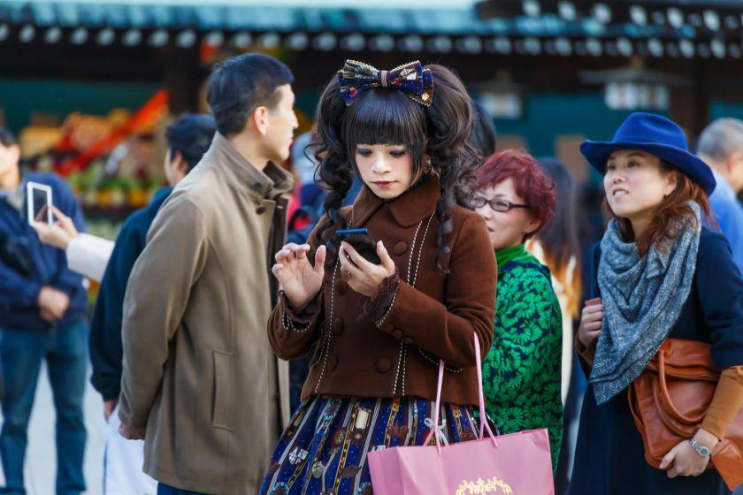 Kurios šalies madoje telpa cosplay, anime, minimalizmas ir visą pasaulį žavinti filosofija?
