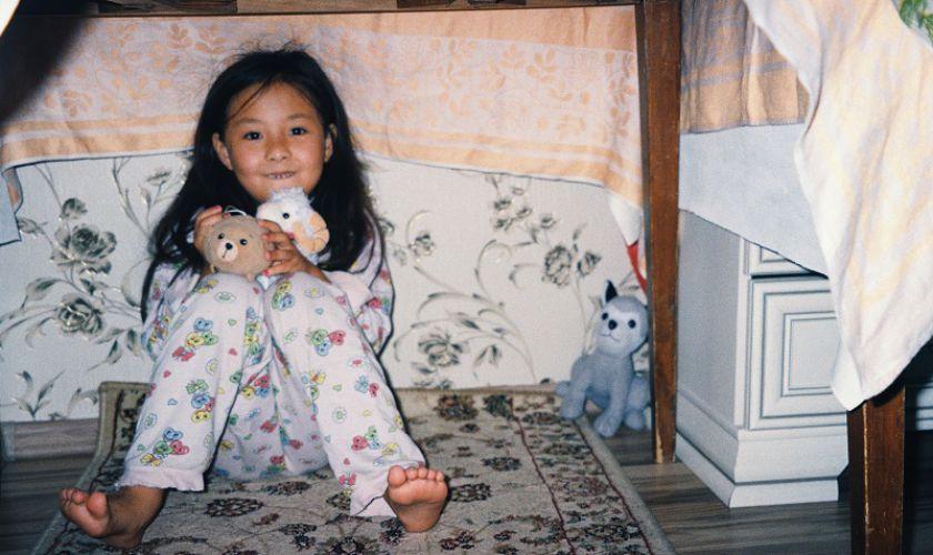 Ramus vaikų miegas – kokie veiksniai jį trikdo?