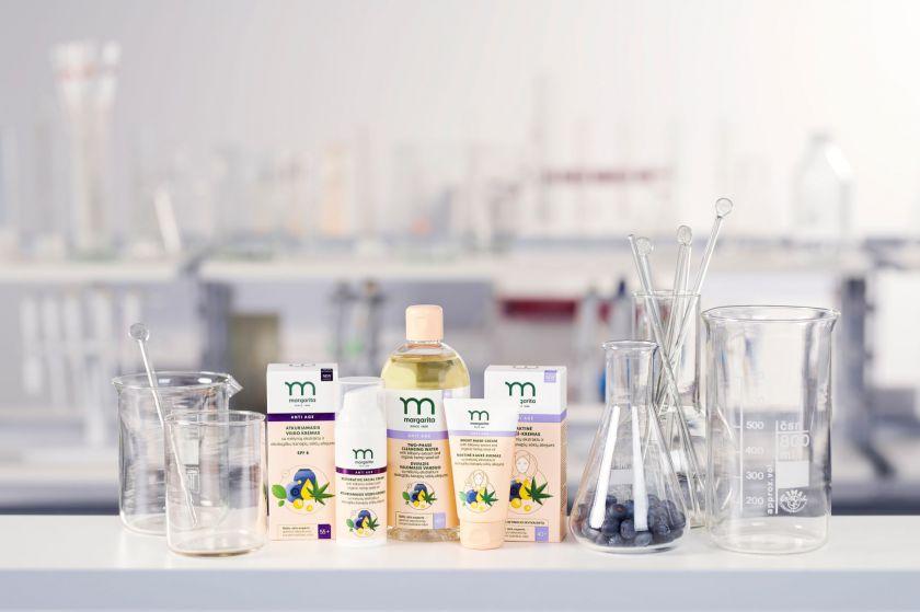 Tyrimas: Lietuviai nežino, kada reikėtų pradėti naudoti anti-age kosmetiką