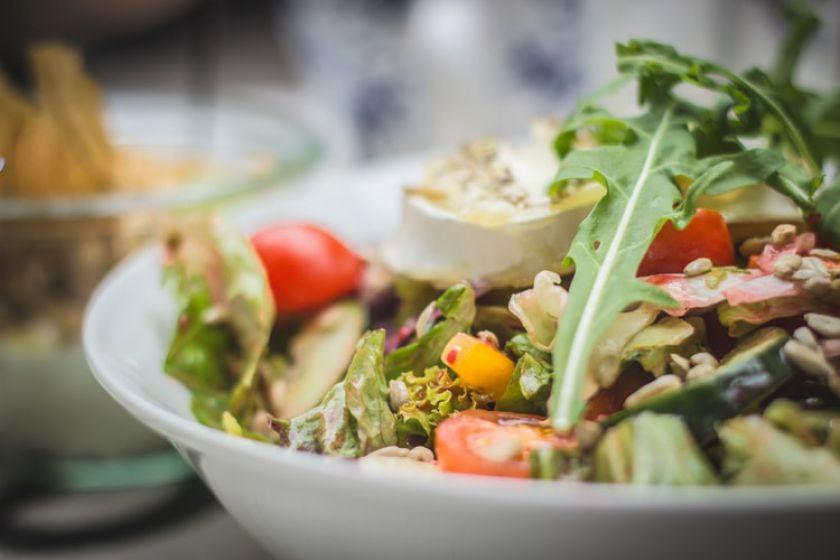 Naujųjų metų pažadas maitintis sveikiau – misija įmanoma