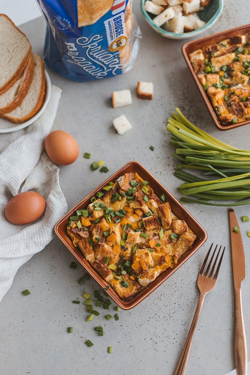 Nesuvalgyti maisto likučiai šaldytuve? 3 receptai, kaip juos panaudoti ir sutaupyti