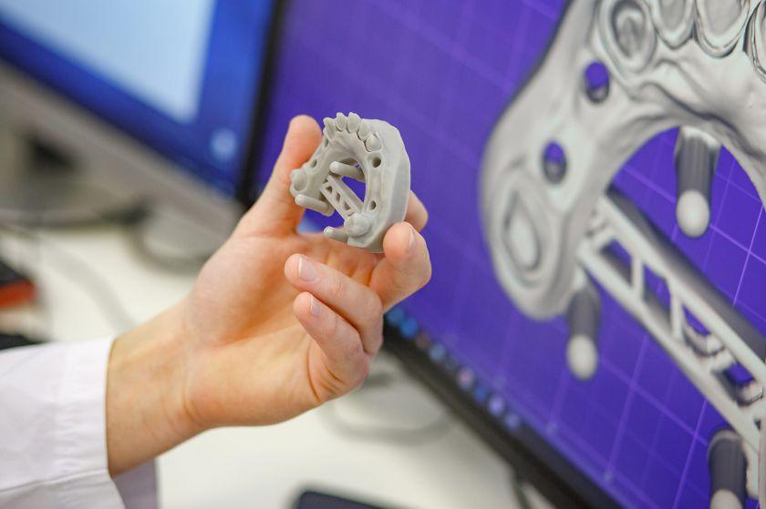 Dantų gydymas taps kitoks: 3D dantų skeneriai nuotolines konsultacijas kelia į naujas aukštumas