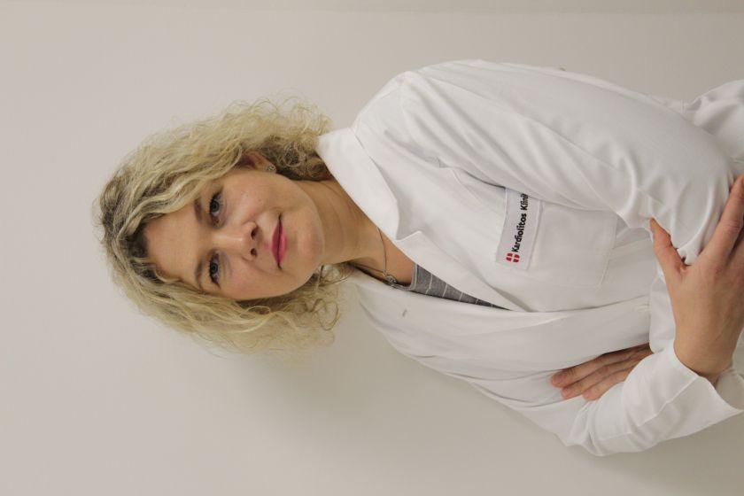 Jaunų moterų liga, galinti lemti nevaisingumą: kaip atpažinti ir gydyti gimdos miomą?