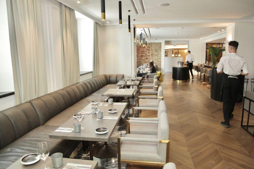 Vilnius pratęsia lengvatas viešbučiams:50 proc. mažinaturto mokesčius
