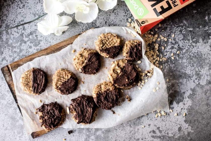 Dietologė: ryte nuotaiką pakels pusryčiai