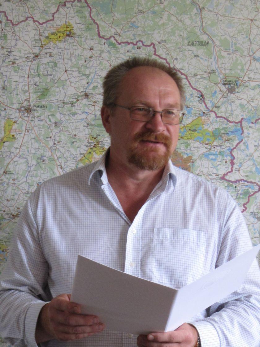 Biologas įspėja: atsiradus naujai erkių rūšiai Lietuvoje, pasikeitė ir jų aktyvumo pikai – saugotis reikia ištisus metus