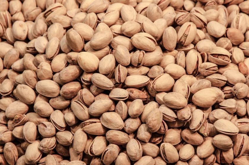 Antioksidantų šaltinis – pistacijos: ypatingas akcentas ne tik pikantiškuose patiekaluose, bet ir desertuose