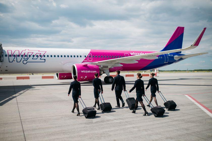 """Lengvesniam vasaros kelionių sezonui užtikrinti, """"Wizz Air"""" atnaujino interaktyvų kelionių planavimo žemėlapį"""