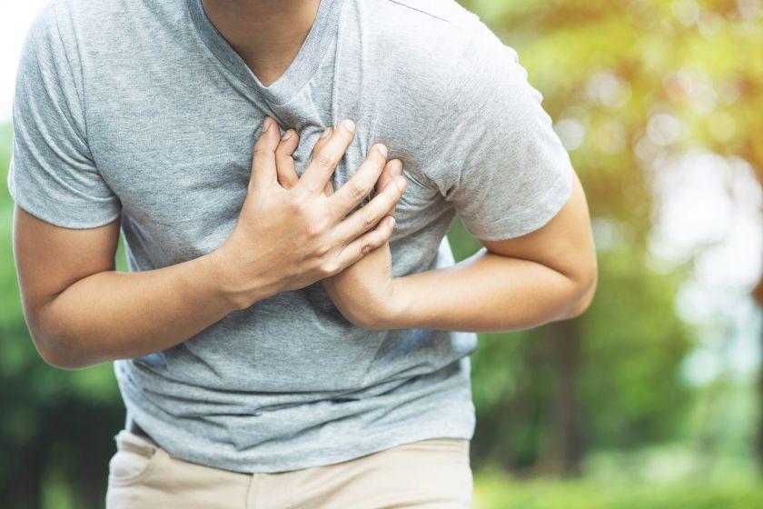 Karščiai šią problemą tik išryškino: tyrimas parodė, kad širdies negalavimus jaučia kas antras