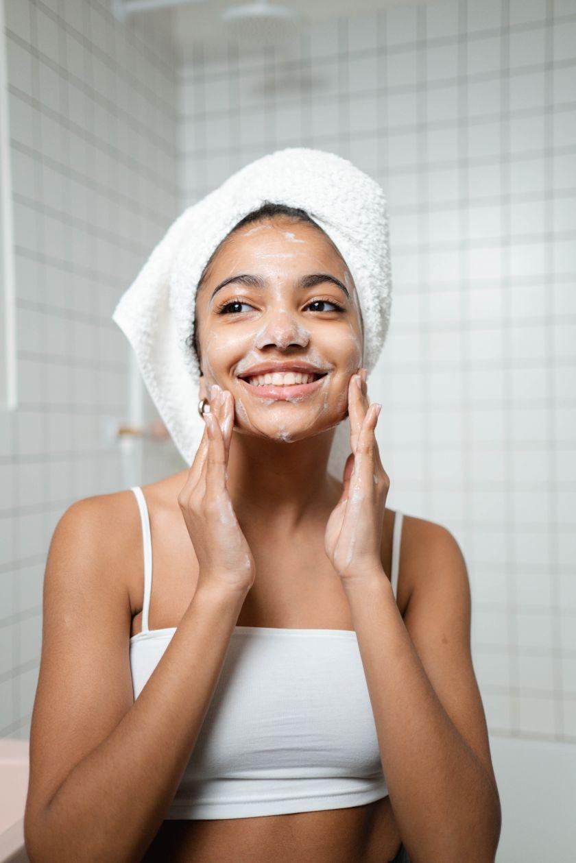 5 grožio tendencijos, kurias privalote žinoti šį rudenį: jūsų oda padėkos