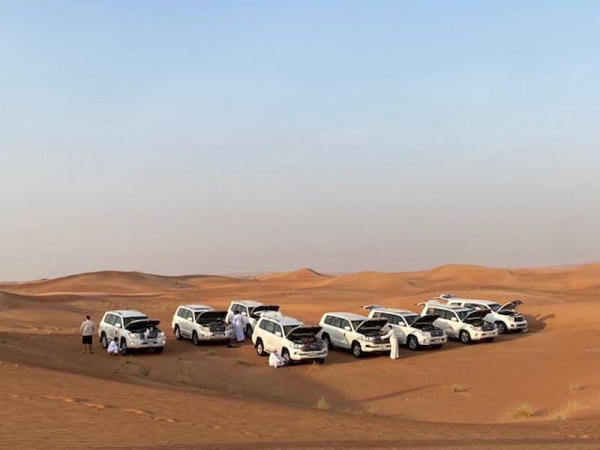 """Planuojantiems atostogas Dubajuje: lankytojų jau laukia įspūdinga """"EXPO 2020"""" paroda"""